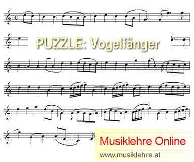 Musik Quiz Online