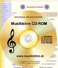 Musiklehre CD-ROM